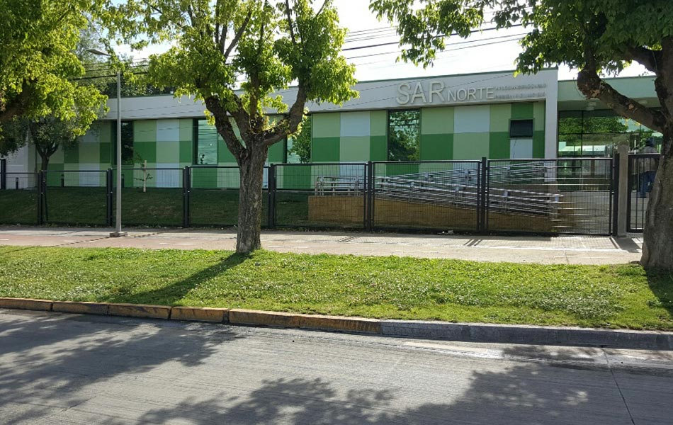 SERVICIO ALTA RESOLUTIVIDAD NORTE LOS ÁNGELES - Reving Constructora Temuco - Diseño, Arquitectura, Ingeniería, Construcción